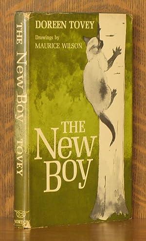 THE NEW BOY: Doreen Tovey