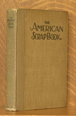 THE AMERICAN SCRAPBOOK