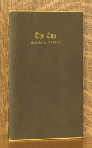 THE CUP: Marcia A. Taylor