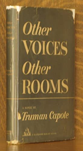 OTHER VOICES, OTHER ROOMS: Truman Capote