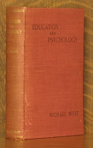 EDUCATION AND SOCIETY: Michael West