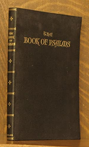 THE BOOK OF PSALMS: Introduction by James Moffat