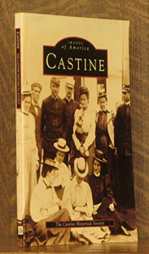 Castine, ME [Images of America Series]: Castine Historical Society