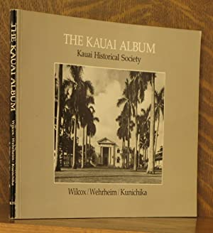 THE KAUAI ALBUM