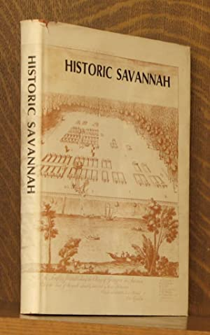 HISTORIC SAVANNAH: various