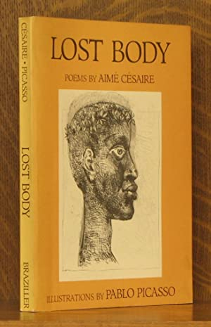 LOST BODY: Aime Cesaire, illustrations