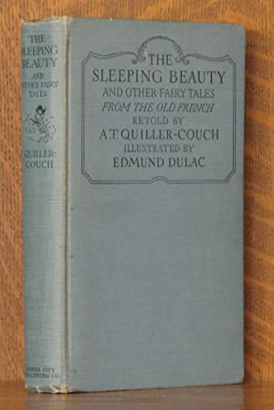 THE SLEEPING BEAUTY AND OTHER FAIRY TALES: retold by A.T.