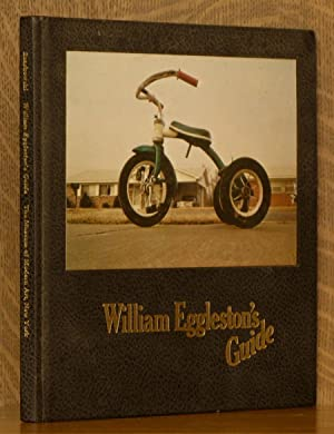 william eggleston guide essay Eggleston's first book, a landmark monograph of color images from suburbia  which was published to coincide with an exhibition at the museum of modern art  a.
