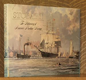 THE REDISCOVERY OF AMERICA'S MARITIME HISTORY: John Stobart, Robert