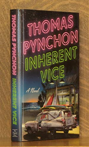 INHERENT VICE: Thomas Pynchon