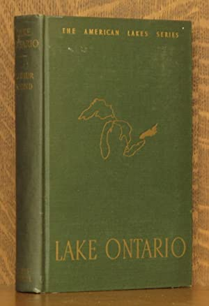 LAKE ONTARIO (THE AMERICAN LAKE SERIES) [SIGNED BY AUTHOR]