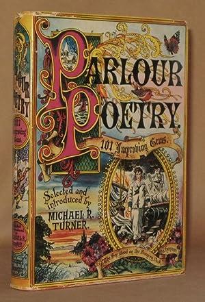 PARLOUR POETRY: Michael R. Turner