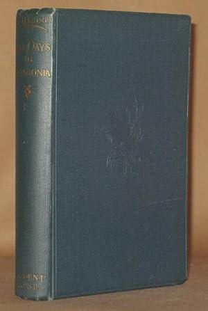 IDLE DAYS IN PATAGONIA: W.H. Hudson