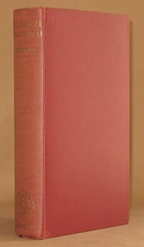 HESTER LYNCH PIOZZI (MRS. THRALE): James L. Clifford