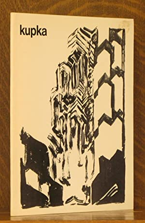 KUPKA (FRANK) GALERIE DENISE RENE, 1975: intro by Michel