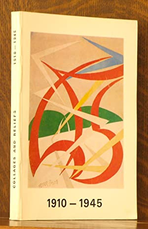 COLLAGES AND RELIEFS 1910-1945 - HILLER-HELIOGRAPHSANNELY JUDA: Annely Juda, Andrei