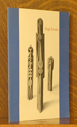 HUGH TOWNLEY, FROM TUBA CITY TO,,,: Hugh Townley