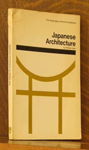 JAPANESE ARCHITECTURE: William Alex