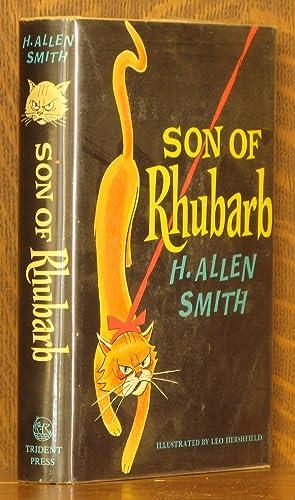 SON OF RHUBARB: H. Allen Smith