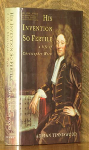 HIS INVENTION SO FERTILE, A LIFE OF: Adrian Tinniswood