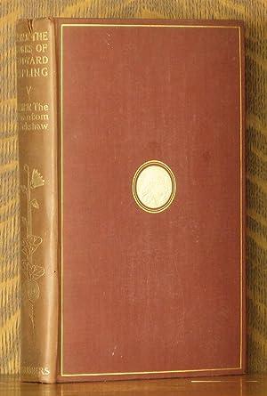 THE WRITINGS IN PROSE AND VERSE OF: Rudyard Kipling