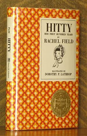 Hitty - Her First Hundred Years: Rachel Field, illustrated