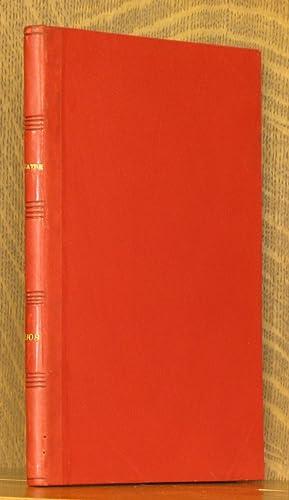 L'ILLUSTRATION THEATRALE SUPPLEMENT [THEATRE] 1908 [LA SACRIFIEE,: Gaston Devore, Andre