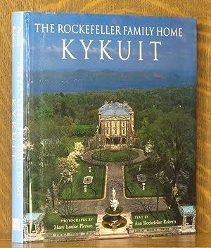 The Rockefeller Family Home: Kykuit: Ann Rockefeller Roberts;
