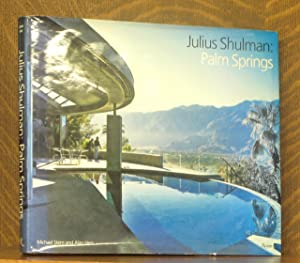 JULIUS SHULMAN: PALM SPRINGS: Michael Stern eta