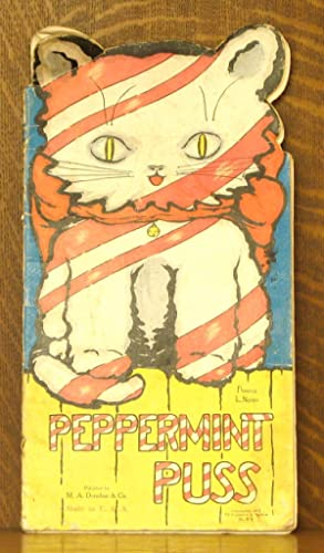 PEPPERMINT PUSS: Florence L. Notter