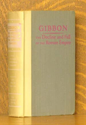 THE DECLINE AND FALL OF THE ROMAN EMPIRE (THE PORTABLE GIBBON)