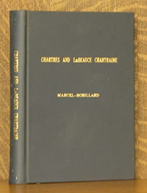 CHARTRES AND LA BEAUCE CHARTRAINE: Marcel-Robillard, translated by