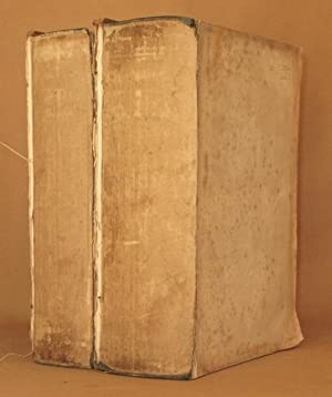 THE OLD AND NEW TESTAMENTS, ARRANGED IN HISTORICAL AND CHRONOLOGICAL ORDER (2 VOLUMES COMPLETE): ...