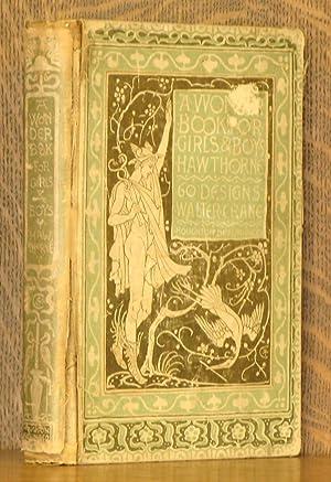 WONDER BOOK FOR GIRLS AND BOYS: Nathaniel Hawthorne, illustrated
