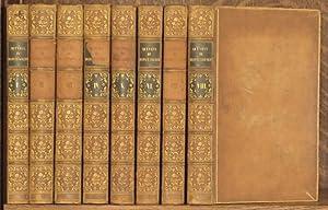 OEUVRES DE MONTESQUIEU: Charles de Secondat Montesquieu