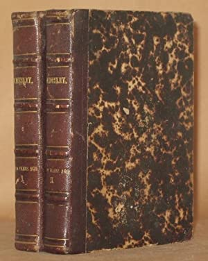 TWO YEARS AGO (2 VOLUMES COMPLETE): Charles Kingsley