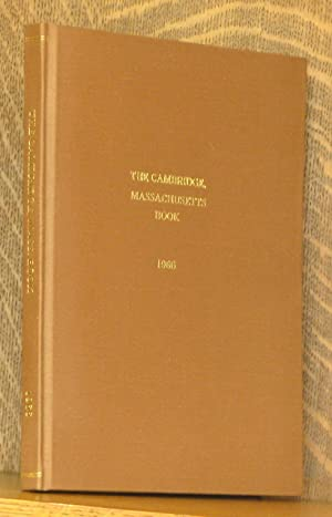 THE CAMBRIDGE BOOK 1966