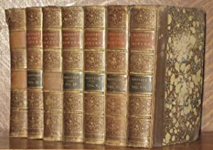 HISTORY OF THE ROMANS UNDER THE EMPIRE (7 VOLUMES COMPLETE): Charles Merivale