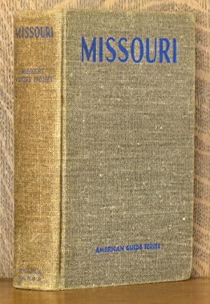 MISSOURI - A GUIDE TO THE 'SHOW: Foreword by Lloyd
