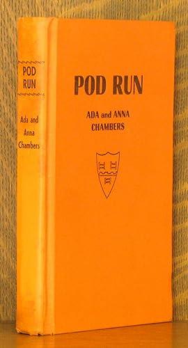 POD RUN: Ada and Anna