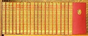 20 VOLUMES OF THE POCKET KIPLING EDITION-: Rudyard Kipling
