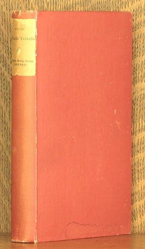FIRESIDE TRAVELS [THE RIVERSIDE ALDINE SERIES]: James Russell Lowell