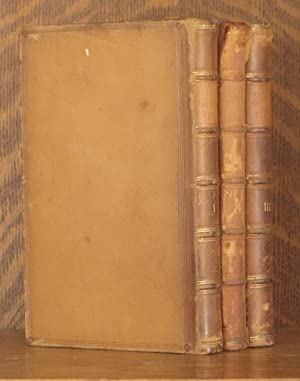 THE POETICAL WORKS OF ALEXANDER POPE (3 VOLUMES COMPLETE): Alexander Pope