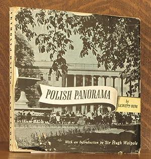 POLISH PANORAMA: Lewitt-Him, intro by