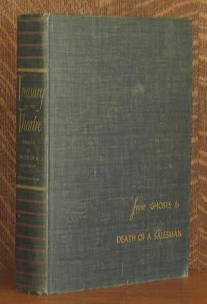 A TREASURY OF THE THEATRE: John Gassner editor