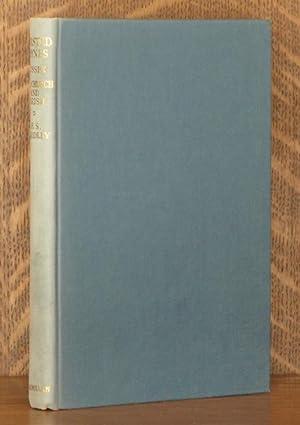 HORSTED KEYNES SUSSEX: F. Stenton Eardley