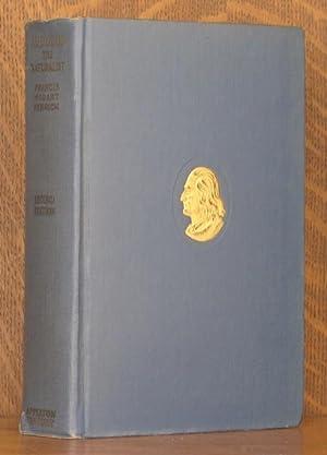 AUDOBON THE NATURALIST: Francis Hobart Herrick