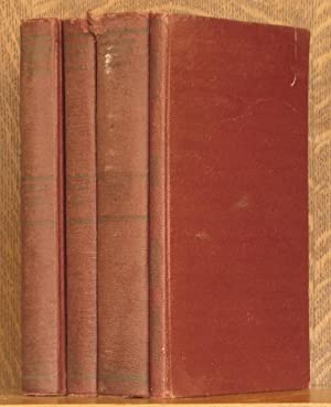 ENDOCRINE MEDICINE (4 VOL SET - COMPLETE): William Engelbach, with foreword by Lewellys F. Barker