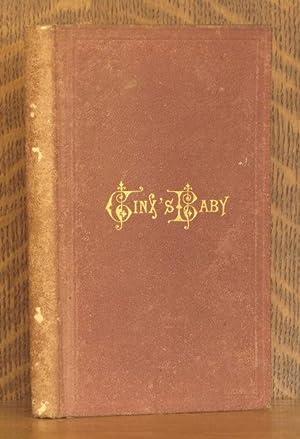 GINX'S BABY: Edward Jenkins