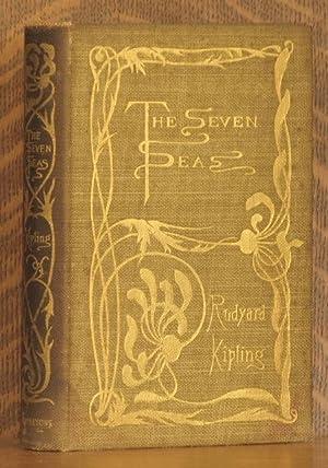 THE SEVEN SEAS: Rudyard Kipling